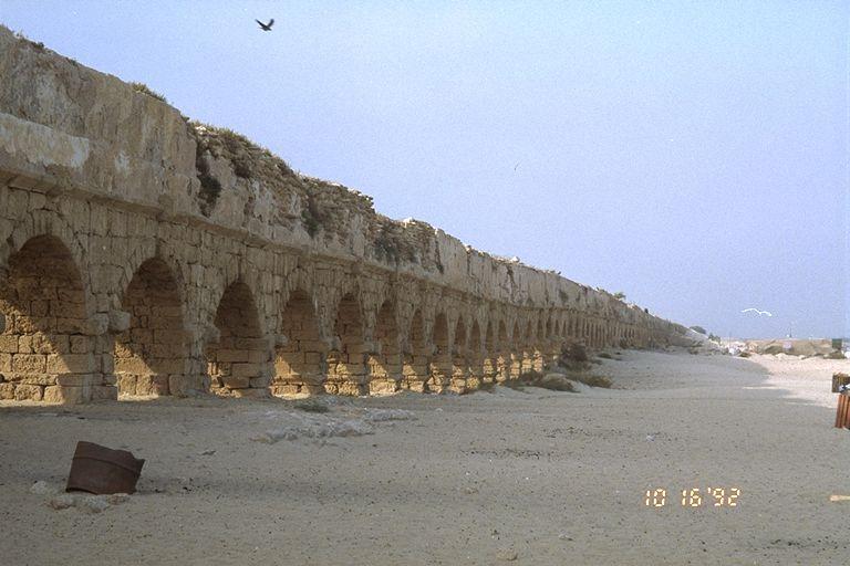 Caesarea Israel  City new picture : Caesarea, Israel
